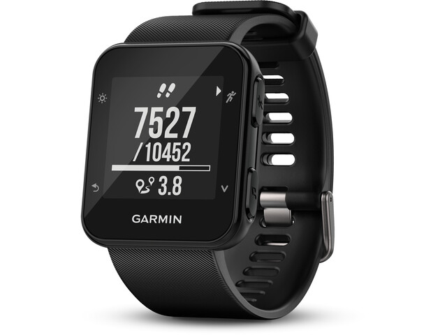 Garmin Forerunner 35 Reloj para running GPS, black